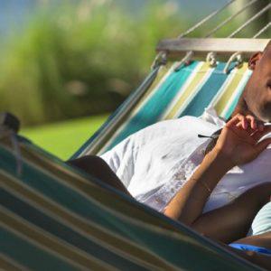 Luxury Orlando Holidays The Ritz–Carlton Orlando, Grande Lakes Sun Bed
