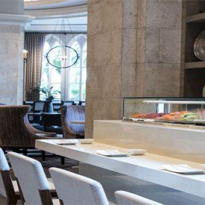 Luxury Orlando Holidays The Ritz–Carlton Orlando, Grande Lakes Sushi Bar