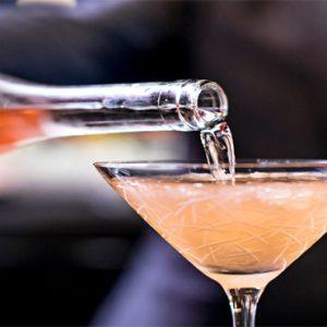 Luxury Orlando Holidays The Ritz–Carlton Orlando, Grande Lakes The Lobby Lounge