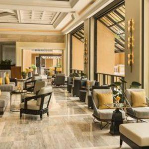 Luxury Orlando Holidays The Ritz–Carlton Orlando, Grande Lakes The Lobby Lounge 1