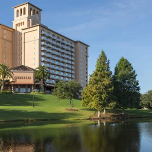 Luxury Orlando Holidays The Ritz–Carlton Orlando, Grande Lakes Thumbnail 1