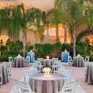Luxury Orlando Holidays The Ritz–Carlton Orlando, Grande Lakes Wedding