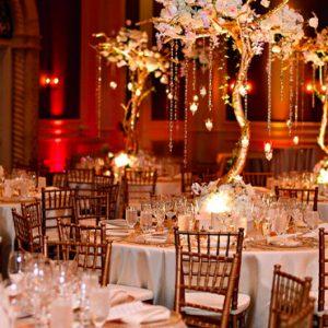 Luxury Orlando Holidays The Ritz–Carlton Orlando, Grande Lakes Wedding 1