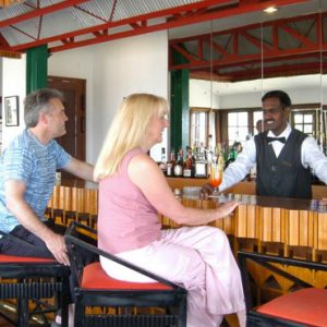 Luxury Sri Lanka Holiday Packages Heritance Tea Factory Sri Lanka Dining 3