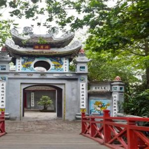 Luxury Vietnam Holiday Packages The Oriental Jade Hotel Gallery 2