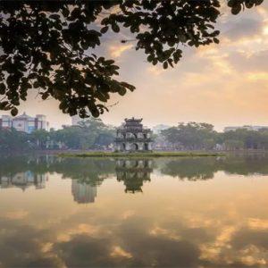 Luxury Vietnam Holiday Packages The Oriental Jade Hotel Gallery 3