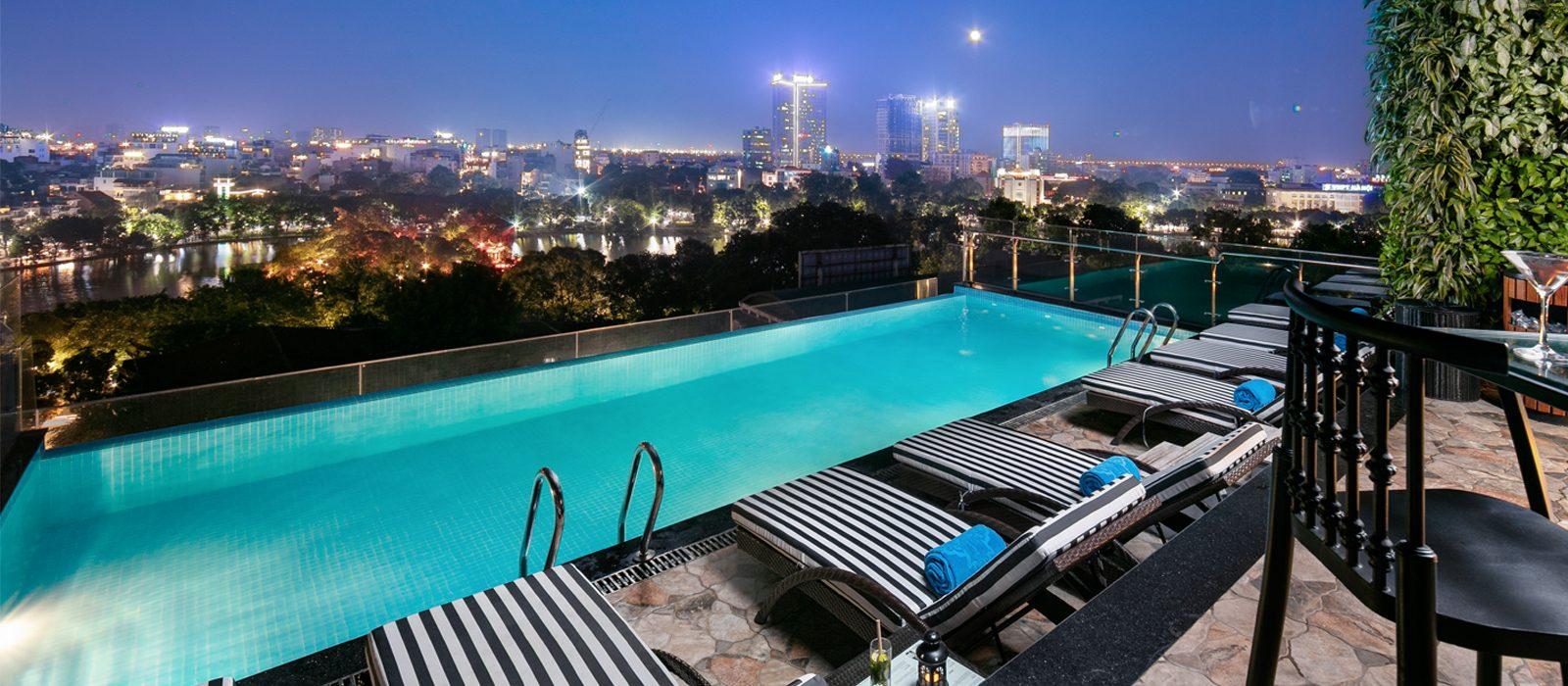 Luxury Vietnam Holiday Packages The Oriental Jade Hotel Header