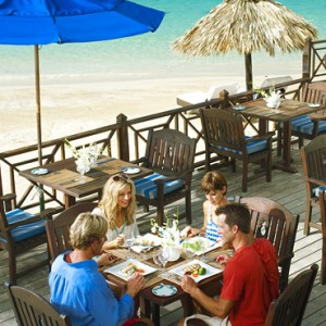 Royal Grill - Luxury Jamaica all inclusive holidays