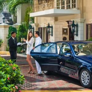 Transfers - Sandals Royal Plantation - Luxury Jamaica all inclusive holidays