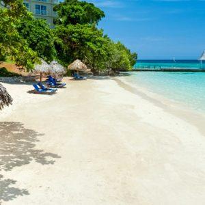 Beach Sandals Royal Plantation Luxury Jamaica All Inclusive Holidays
