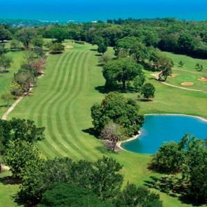 golf 2- Sandals Royal Plantation - Luxury Jamaica all inclusive holidays