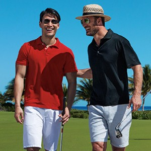 golf - Breathless Cabos San Lucas - Luxury Mexico Holiday Packages