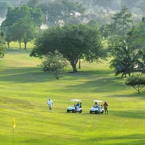 golf - Sandals Royal Plantation - Luxury Jamaica all inclusive holidays