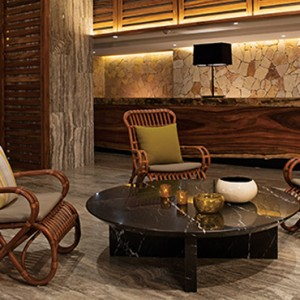 lobby - Breathless Cabos San Lucas - Luxury Mexico Holiday Packages