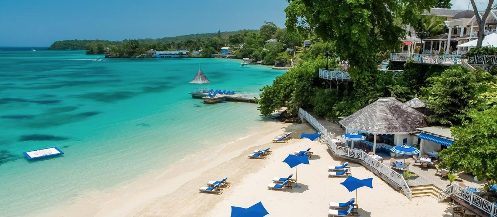 Luxury Jamaica Holiday Packages Sandals Royal Plantation Header