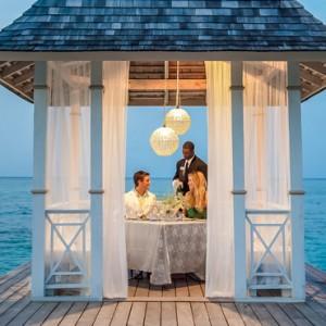 pavilion 2 - Sandals Royal Plantation - Luxury Jamaica all inclusive holidays