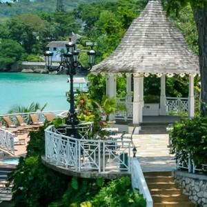 pavilion - Sandals Royal Plantation - Luxury Jamaica all inclusive holidays