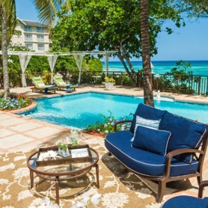 pool 2 - Sandals Royal Plantation - Luxury Jamaica all inclusive holidays