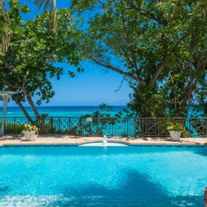 pool 3 - Sandals Royal Plantation - Luxury Jamaica all inclusive holidays