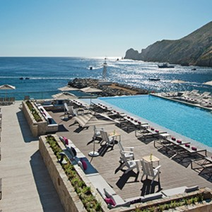 pool - Breathless Cabos San Lucas - Luxury Mexico Holiday Packages