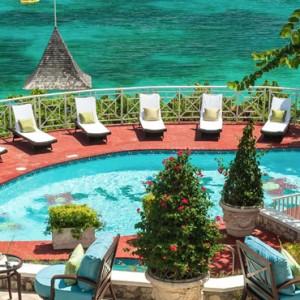 pool - Sandals Royal Plantation - Luxury Jamaica all inclusive holidays