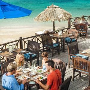 restaurant - Sandals Royal Plantation - Luxury Jamaica all inclusive holidays