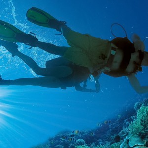 scuba diving - Sandals Royal Plantation - Luxury Jamaica all inclusive holidays