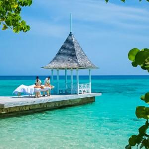 spa - Sandals Royal Plantation - Luxury Jamaica all inclusive holidays