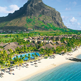 Thumbnail Paradis Beachcomber Golf Resort And Spa Luxury Mauritius Luxury Holiday Packages