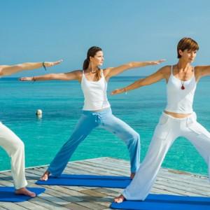 yoga - Sandals Royal Plantation - Luxury Jamaica all inclusive holidays