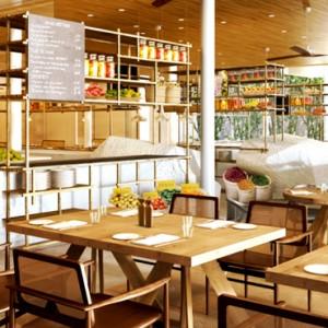 BLVD on one - FIVE Palm Jumeirah Dubai - Luxury Dubai Holiday Packages