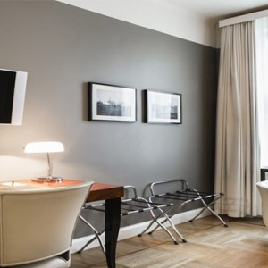 Hotel Borg by Keahotels - Luxury Iceland Holiday Packages - Double2