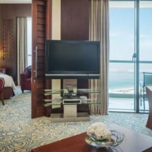 Junior siute 3 - sofitel dubai jumeirah beach - luxury dubai holidays