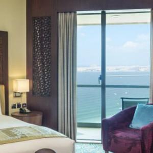 Junior siute - sofitel dubai jumeirah beach - luxury dubai holidays