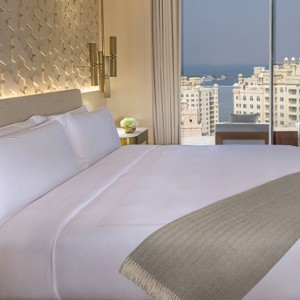 Junior suite - FIVE Palm Jumeirah Dubai - Luxury Dubai Holiday Packages