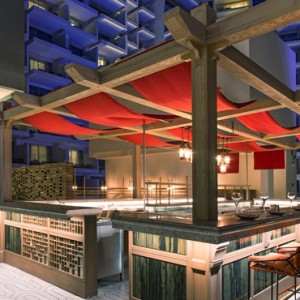 Maiden Shanghai - Viceroy Palm jumeirah - Luxury Dubai Holiday Packages