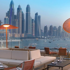 Maiden Shanghai - FIVE Palm Jumeirah Dubai - Luxury Dubai Holiday Packages