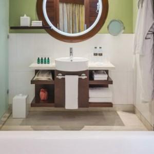 Prestige Suite 3 - sofitel dubai jumeirah beach - luxury dubai holidays