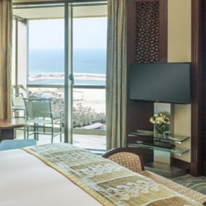 Prestige Suite - sofitel dubai jumeirah beach - luxury dubai holidays