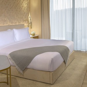 Superior Room - FIVE Palm Jumeirah Dubai - Luxury Dubai Holiday Packages