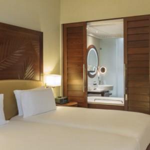 Superior Twin 2 - sofitel dubai jumeirah beach - luxury dubai holidays
