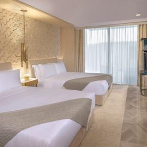 Superior Twin -FIVE Palm Jumeirah Dubai - Luxury Dubai Holiday Packages