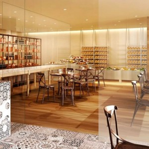 The Delisserie - FIVE Palm Jumeirah Dubai - Luxury Dubai Holiday Packages