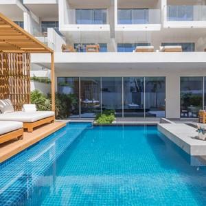 Viceroy four bedroom - FIVE Palm Jumeirah Dubai - Luxury Dubai Holiday Packages