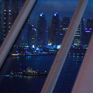 ballroom view - Viceroy Palm jumeirah - Luxury Dubai Holiday Packages