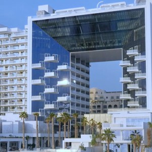exterior - Viceroy Palm jumeirah - Luxury Dubai Holiday Packages