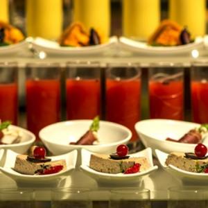 french brassarie - sofitel dubai jumeirah beach - luxury dubai holidays