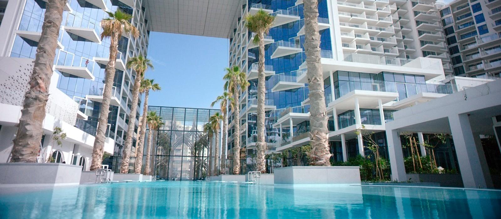 header - FIVE Palm Jumeirah Dubai - Luxury Dubai Holiday Packages