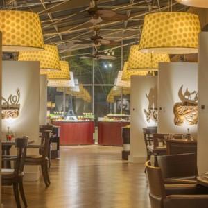 plantation - sofitel dubai jumeirah beach - luxury dubai holidays