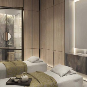 spa - Viceroy Palm jumeirah - Luxury Dubai Holiday Packages